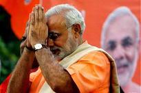 PM Narendra Modi pays homage to Subhas Chandra Bose on birth anniversary; rakes up 'Netaji files' issue