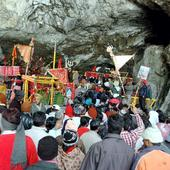 59-day Amaranth Yatra to begin from July 2