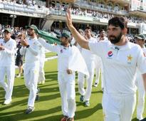 Pakistan and West Indies to play second ever day-night Test in Dubai