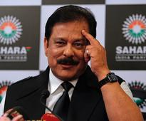 Sahara may raise US $650 mn loan to fund Roy's bail