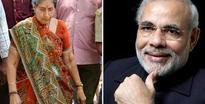 Ahead of PM Modi's Mumbai visit, his wife fasts for slum dwellers
