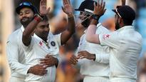 Poor Technique, Not Pitches Responsible for Proteas' Loss: Amit Mishra