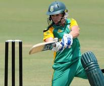 South African eves beat India to clinch ODI series 2-1