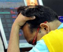 Sensex plunges 363 points on Bernanke comments