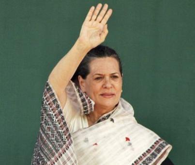 Rahul will be back soon: Sonia in Amethi