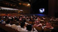'It's a beautiful day' Oscar nominated Saudi director Haifaa Al Mansour celebrates cinemas getting licenses come 2018