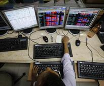 Nifty falls the most in 2-1/2 weeks on foreign sales, derivatives expiry