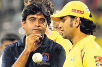 T20 league scam BCCI chiefs soninlaw Meiyappan arrested by Mumbai Police