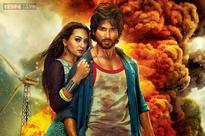 'R..Rajkumar's' success has given me a huge relief: Shahid Kapoor