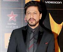 Shah Rukh Khan to host live audience on Colors