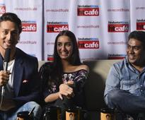 We always knew Shraddha would become a star: Tiger Shroff