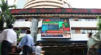 Sensex jumps 292 points to cross 28,000-mark; Nifty at 15-month high