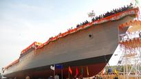 INS Sumitra Likely to be Commissioned on September 4