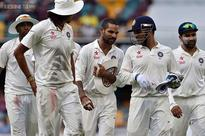 Live Score: KL Rahul makes India debut as Australia bat