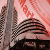 Sensex loses 108 pts; Tata Power up 4%, metals melt