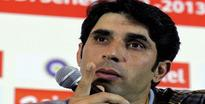 Misbah to remain Pakistan's ODI captain till 2015 WC