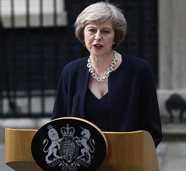 15 MPs agree to sign no-confidence motion against UK PM: Report