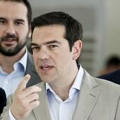 Greek PM Tsipras considering latest offer from creditors?