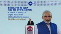 Reliance Jio may be fined