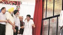 Work to make rly station world-class  to begin on priority soon, says Suresh Prabhu