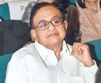Congress names PC, Sibal, Ramesh for RS polls