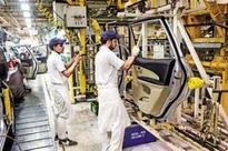 Indian economy grows 7.5% in Q4; by 7.3% in FY15