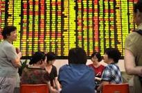China stock brokers set up $19 billion fund to stem market rout