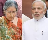Modi's wife could have saved RTI fee if PM was staying with her: Congress