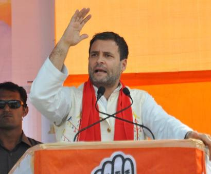 Stand by every word I said about RSS: Rahul Gandhi