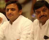 Assembly polls: Shivpal Yadav finds place in Akhileshs first list
