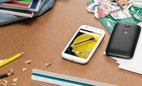 Motorola Moto E (2nd Gen) likely to arrive in India next week