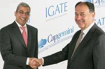 Capgemini acquires IGATE for $4 billion