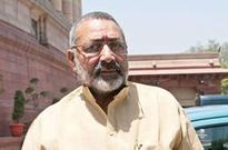 Giriraj Singh likens Rahul Gandhi to missing Malaysian plane