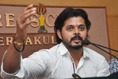 'BCCI would consider lifting ban on Sreesanth'