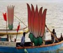 NC leader has abandoned the sinking ship: BJP