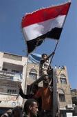 28 killed in ISIS attack in Yemen capital