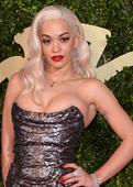 I kept forgetting Fifty Shades of Grey lines: Rita Ora