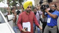 Mann ka video: Probing committee upset with Bhagwant's response, asks him to re-appear on Monday