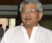 Sitaram Yechury elected new general secretary of CPI (M)