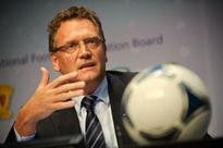 Rio de Janeiro violence does not threaten World Cup, says  FIFA secretary general Jerome Valcke