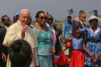 Pope Francis calls for peace among Christians and Muslims in Central Africa: UN