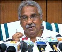 Delhi visit not to discuss cabinet reshuffle, says Chandy