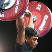 Indians at CWG: Lifters Sukhen, Sanjita win gold; rousing start to India's campaign