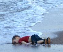 My children just slipped through my hands, says Aylan's father