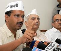 Swaraj Abhiyan Dares Kejriwal for Public Debate on Jan Lokpal Bill