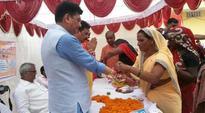 PM Narendra Modi's gift to Varanasi: Accidental insurance for 51,000 women