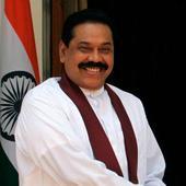 Salman Khan, Jacqueline Fernandez support Sri-Lankan President Mahinda Rajapaksa's poll campaign
