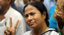 Narendra Modi for Prime Minister is like a gas balloon ready to burst: Mamata Banerjee