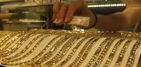 Gold Prices Plunge to Lowest Since 2010