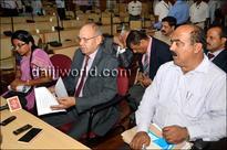 Mangaluru: Lokayukta warns govt officials against misuse of funds